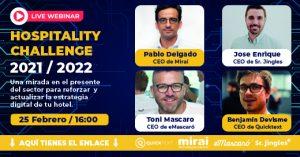 Hospitality Challenge 2021-2022 2