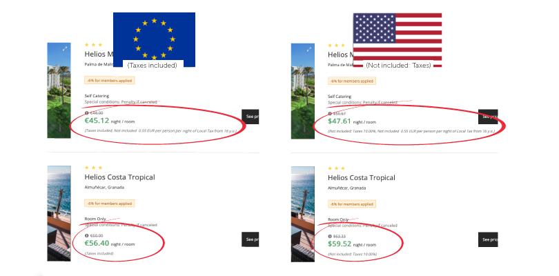 divisa pais usuario Mirai busquedas destino cadena