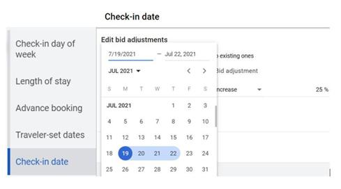 Google multiplicateur checkin Mirai
