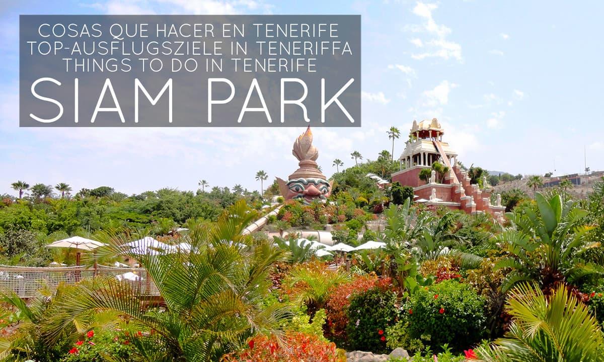 Cosas-que-hacer-en-Tenerife-Siam-Park