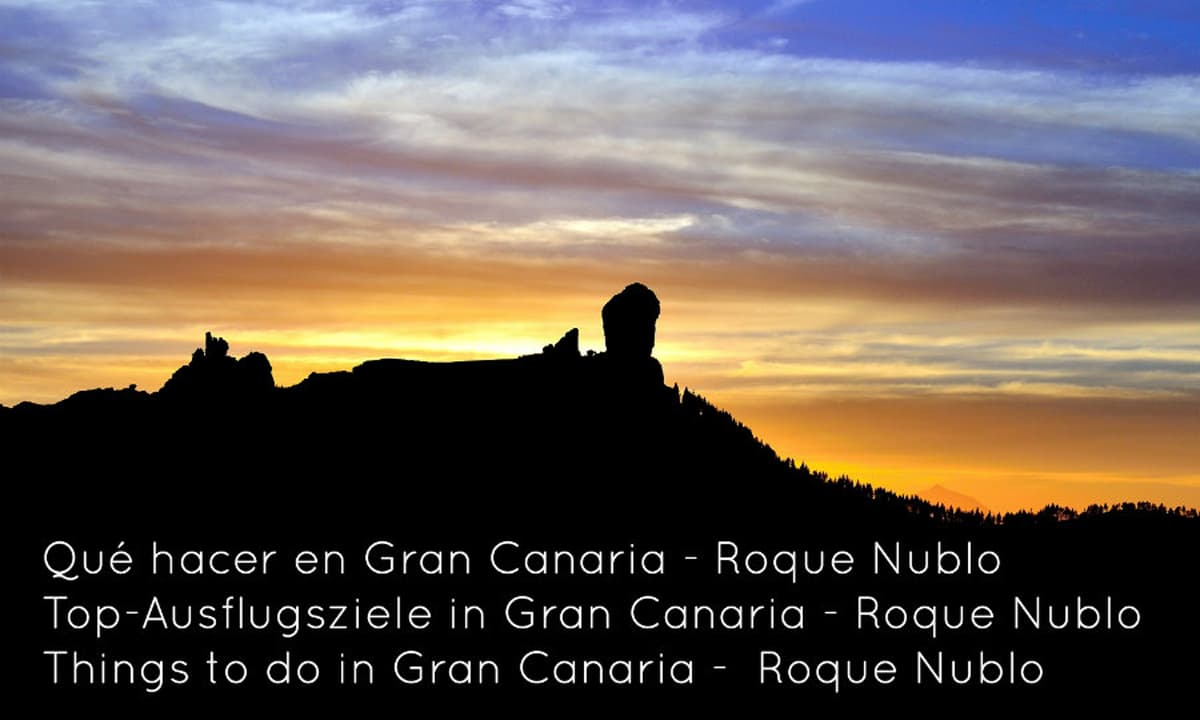 Things-to-do-in-Gran-Canaria-Roque-Nublo