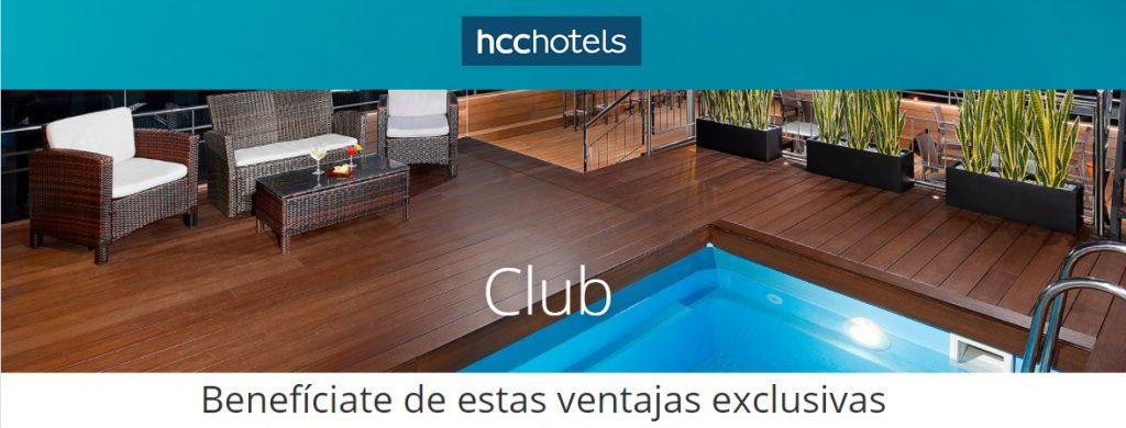 club HCC Hotels