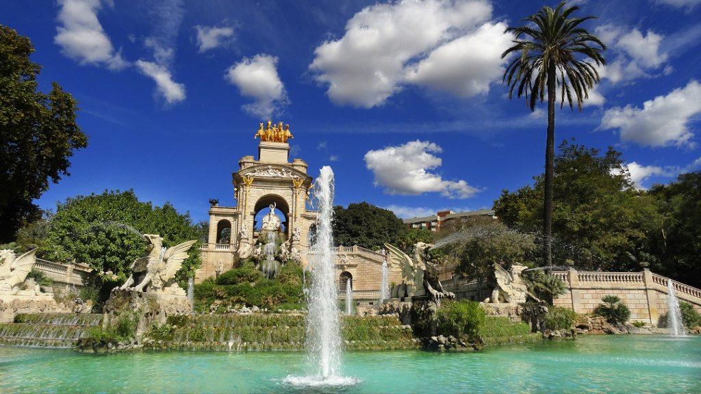 planes en Barcelona