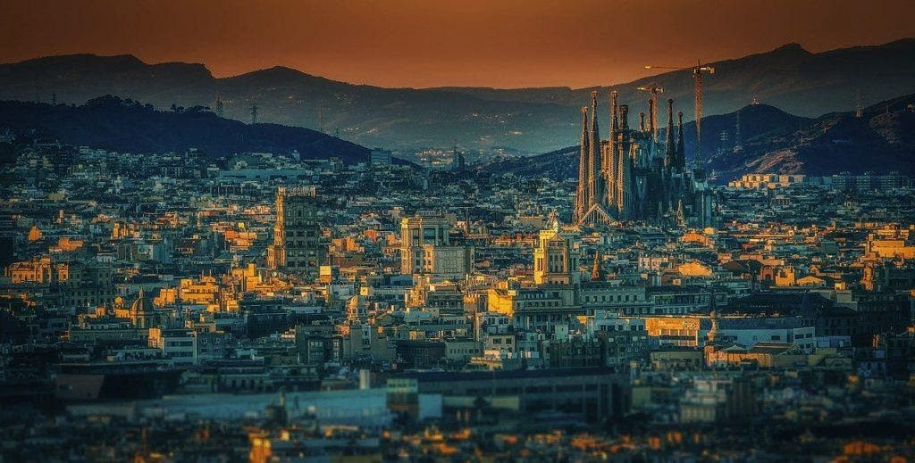 vacaciones barcelona