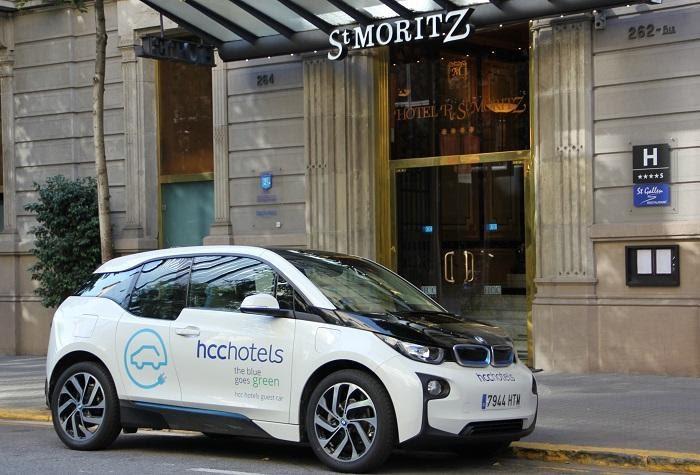 parking-coche-electrico-barcelona