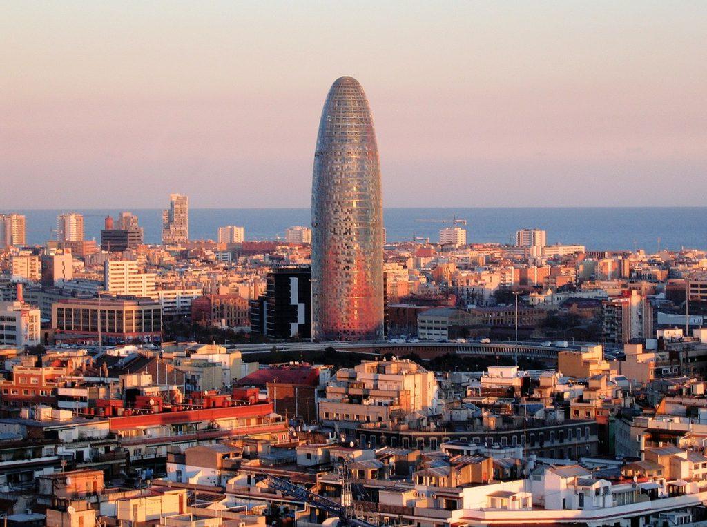 Empresas Barcelona