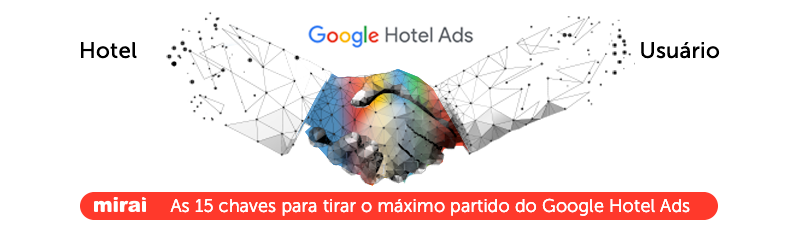 15 chaves para tirar o máximo partido do Google Hotel Ads
