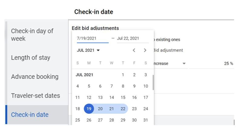 Google multiplier check-in date Mirai