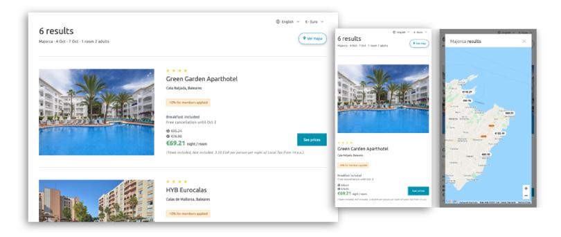 pesquisas destino cadeias hoteleiras Mirai