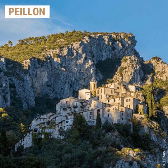 Peillon