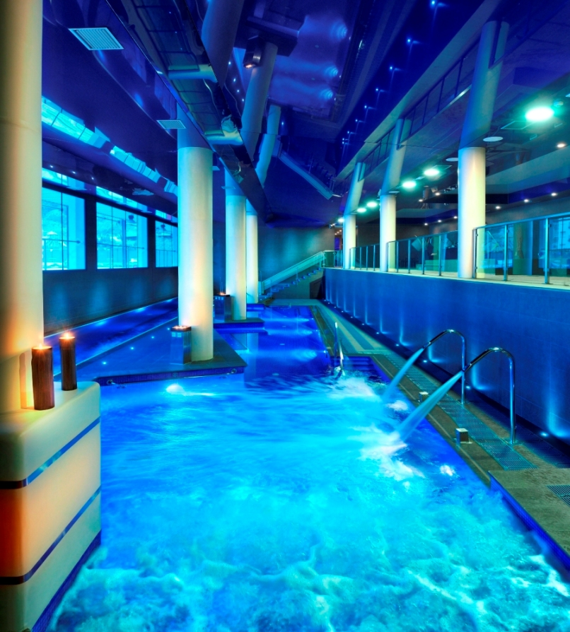 _- Wellness -_ Silence Thalasso Spa