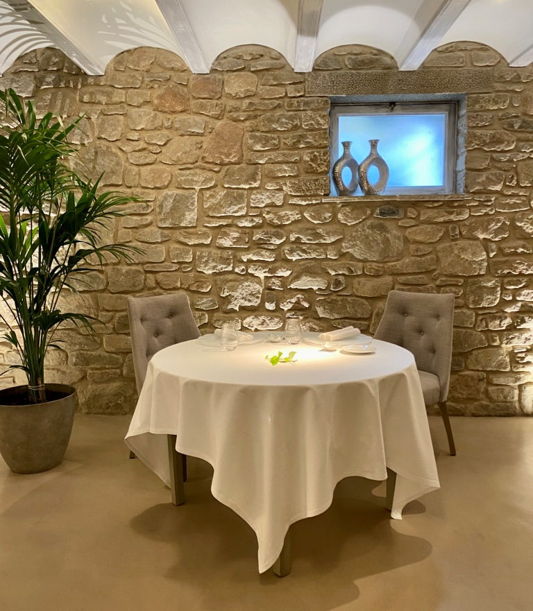 "Restaurant ""El Drac By Raül Balam Ruscalleda"""