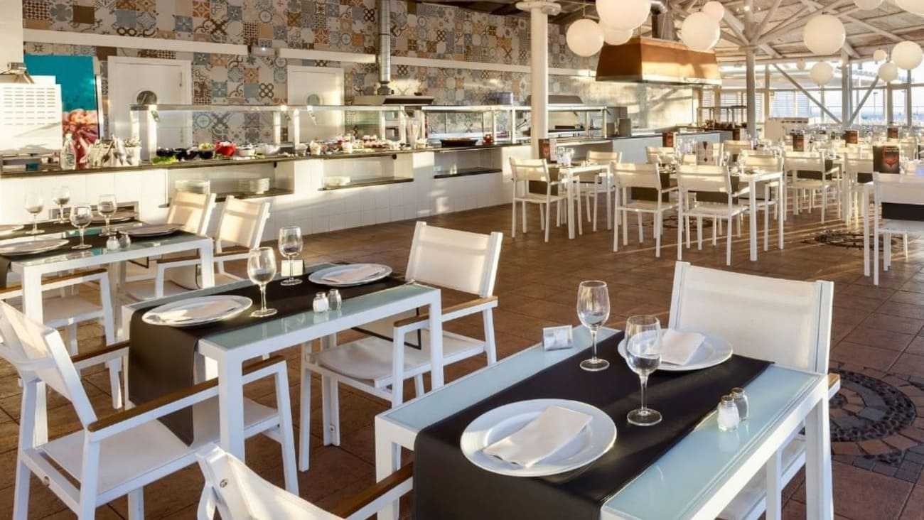 Restaurantes Playa de la Arena Tenerife
