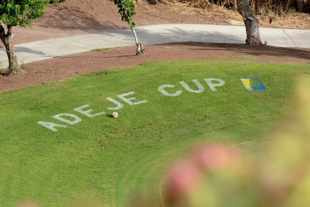 footgolf adeje cup