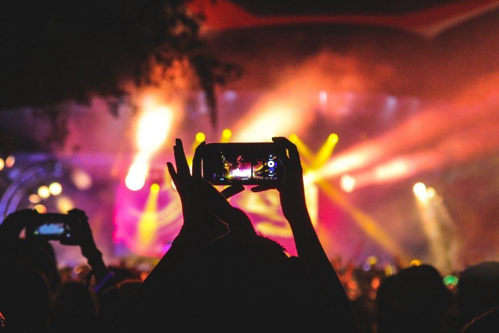 festivales tenerife